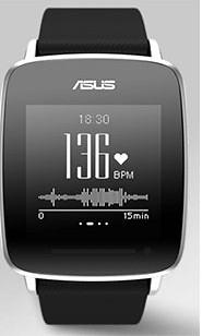 Asus VivoWatch - Sức khỏe trong tầm tay - 92601