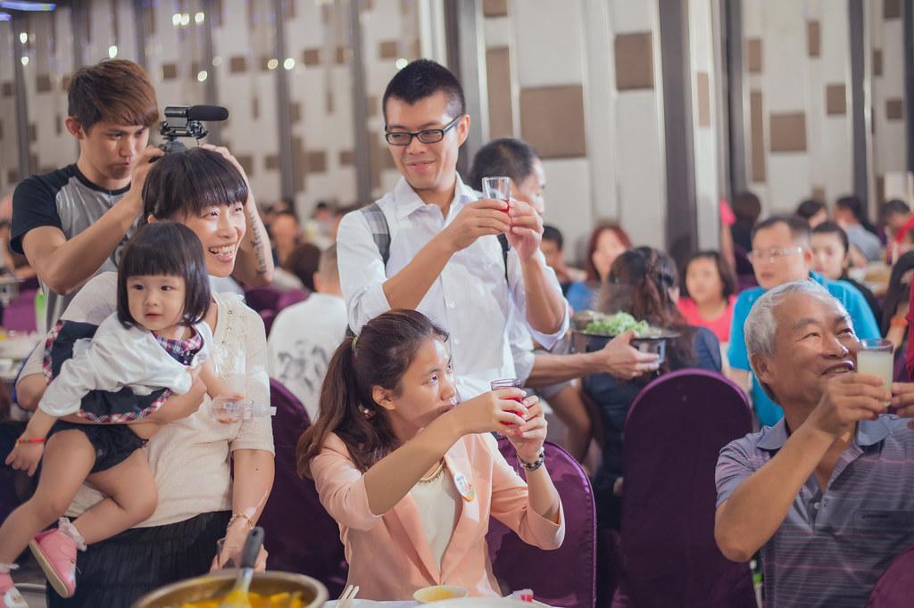 20150627薏璇&欣儒-桃園來福星花園大飯店婚禮記錄 (943)