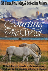 Courting the West