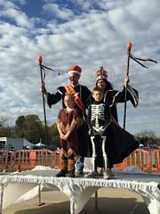 Halloween Spooktacular - 2015
