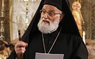 Rutigliano-A Rutigliano arriva il Patriarca d'Oriente-Gregorio-III-Laham (1)