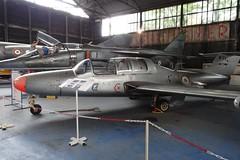 MS-760 PARIS I MORANE-SAULNIER