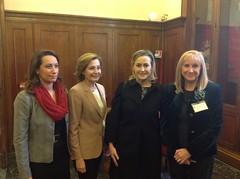 Convegno Fidapa contro la violenza sulle donne