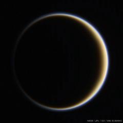 Titan's Halloween Ring