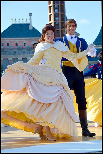 Belle et Adam