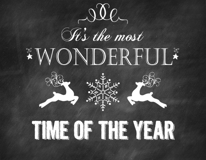 wonderful-time-printable-black