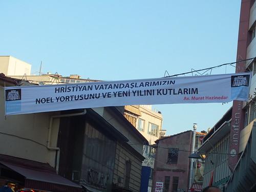 Boldog karácsonyt minden kereszténynek!
