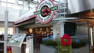 Linda Bean's Maine Lobster at PWM