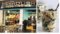DDL, Quinoa Salad