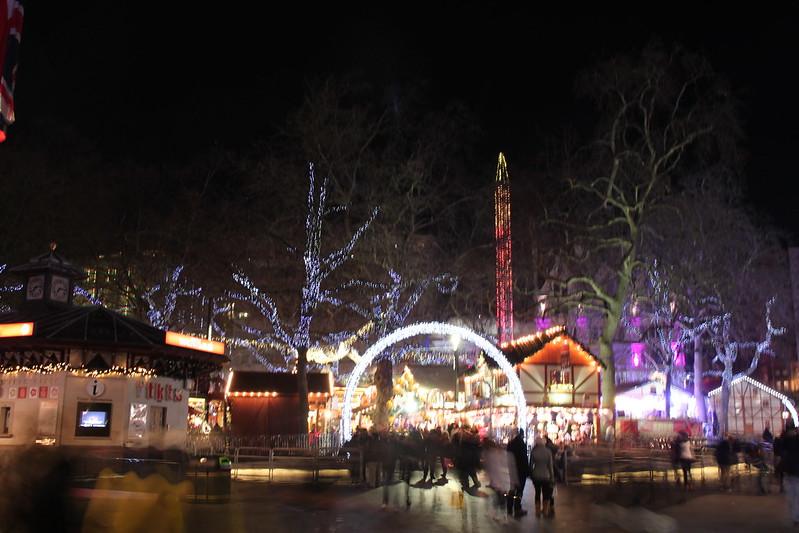 英國聖誕街景 (33)