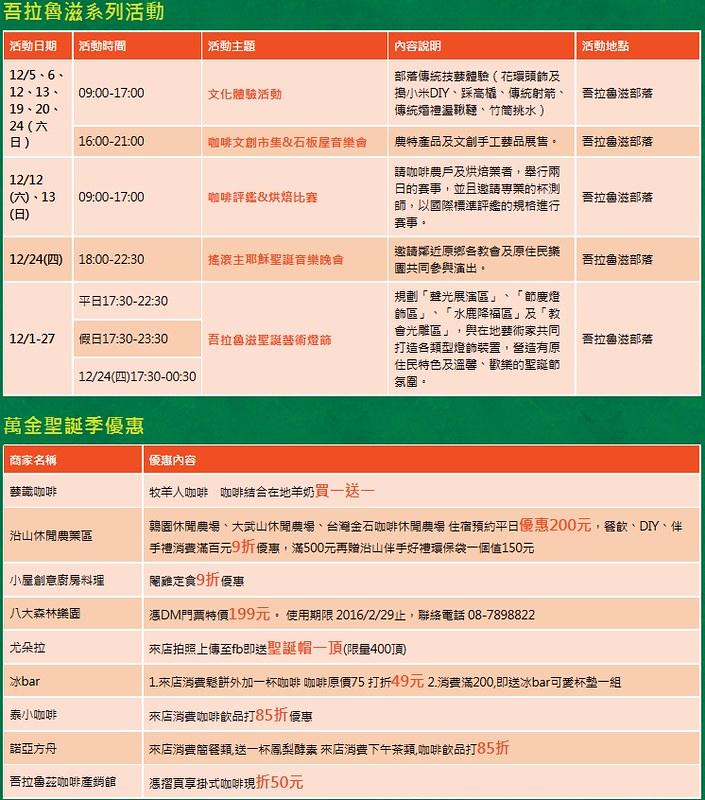 2015-萬金光活動表-1
