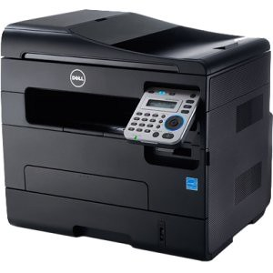 DELL PRINTERS CHJPP B1265DFW MONO LASER MFP P/S/C/F 29PPM WIRELESS PRINTER 225-4452