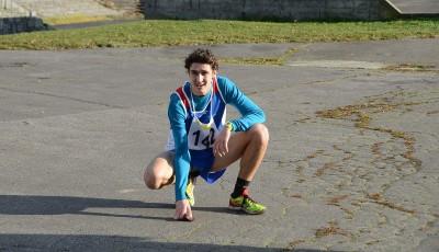 Štěpánský běh v Ostravě pro Vrzalu a Dýrovou Macháčkovou