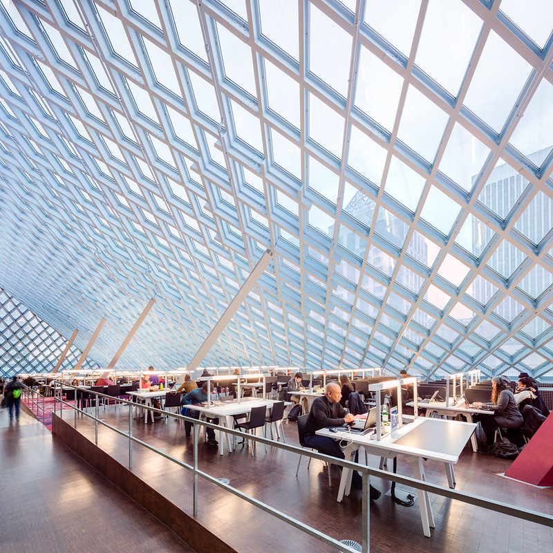 seattle central library 3