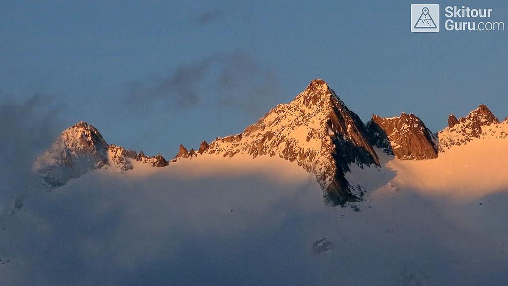Diechterhorn (day 3, h.r. Swiss Glacier) Urner Alpen Schweiz foto 35