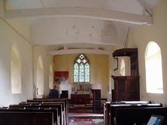 Easington - St Peter
