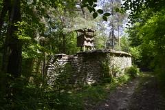 Grancey-le-Château-Neuvelle - Photo of Cussey-les-Forges