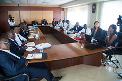 Kigali Meeting - Research Presentation