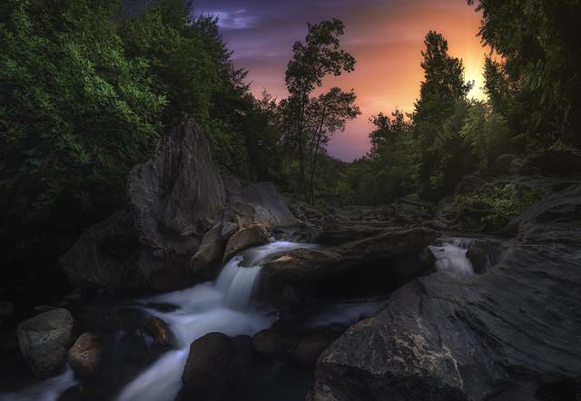 A bellezza di a natura (C☺rsica)