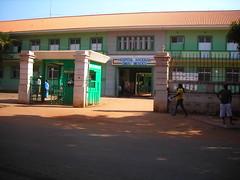 Bissau Hospital - Simão Mendes