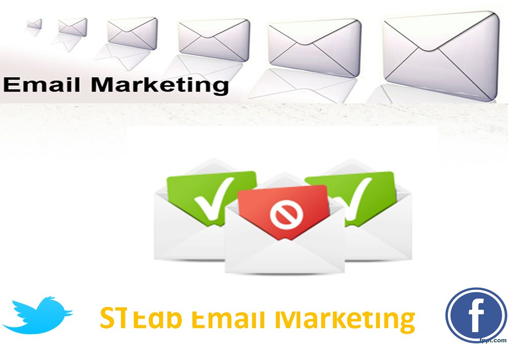 Top Email Marketing Campaign Services - STEdb