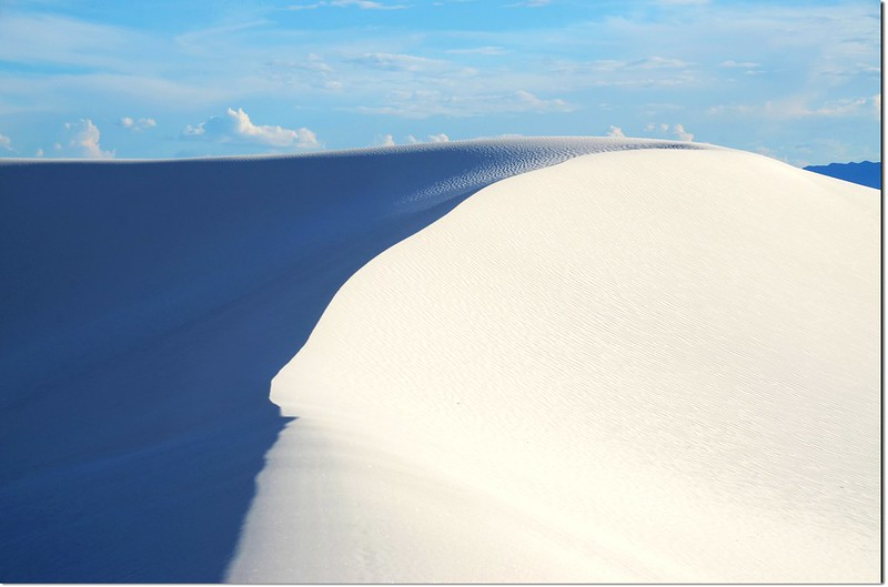 White Sands National Monument, New Mexico 1