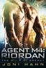 Agent M4 Riodan
