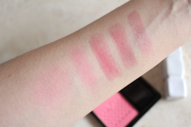 guerlain fall 2015 bloom of roses review and swatch