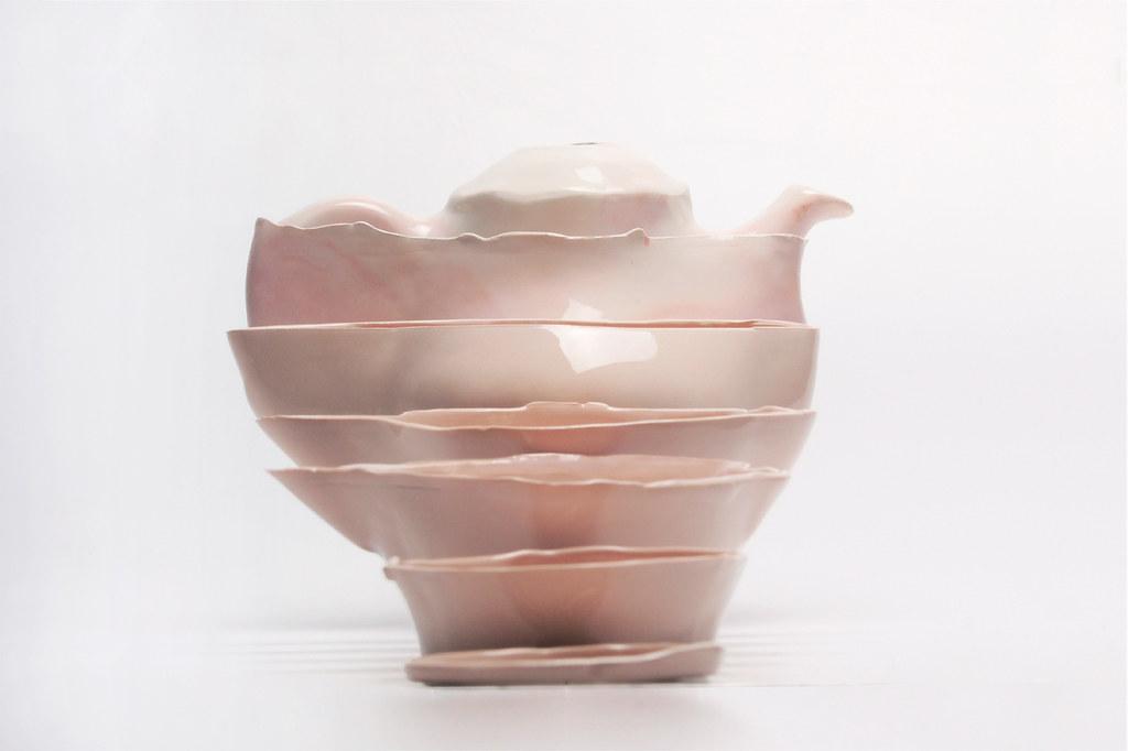 João Abreu Valente —Teapot'set