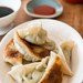 Shrimp and Chive Potstickers by David Lebovitz
