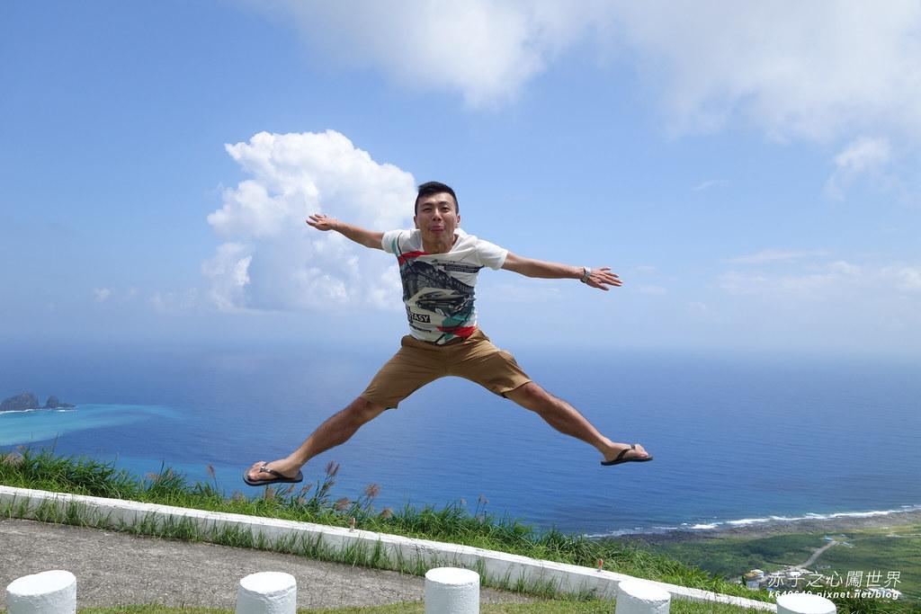蘭嶼氣象站09