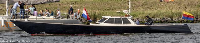 Concept Motorboot Zeenaald _U1A5337