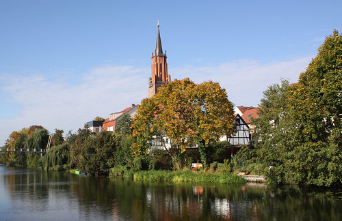 Sankt-Marien-Andreas-Kirche