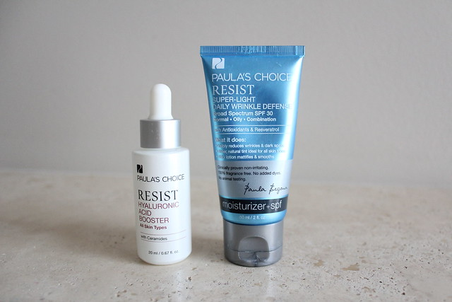 Resist Super-Light Wrinkle Defense SPF 30 review