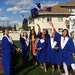 Grads and Service Celebrated in Lloyd