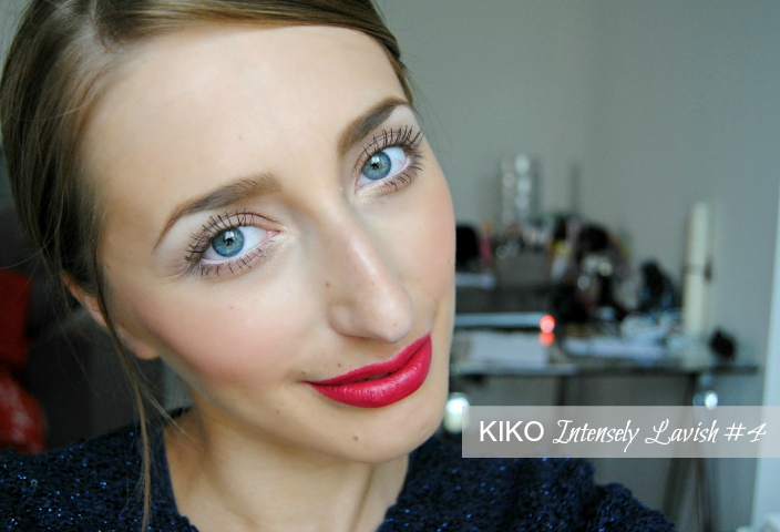 KIKO Intensely lavish Lipsticks (07)