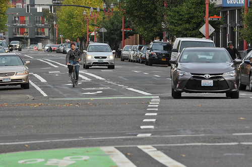 New bike lane on 3rd Ave-23.jpg