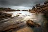 Granitic World I by Tony N.
