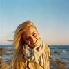 Sourire à la vie V by lizardking_cda
