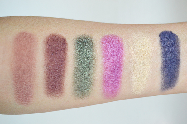 Anastasia Beverly Hills Artist Palette Review, Photos and Swatches