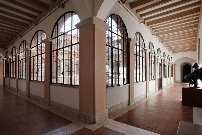 Tour Accademia di Spagna Roma