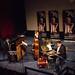 Alex Garnett/Mark Nightingale Quintet @ Herts Jazz