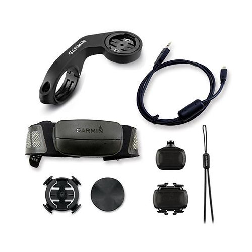GARMIN / EDGE 520J SET