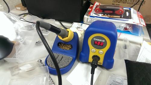 羅技M570滑鼠維修