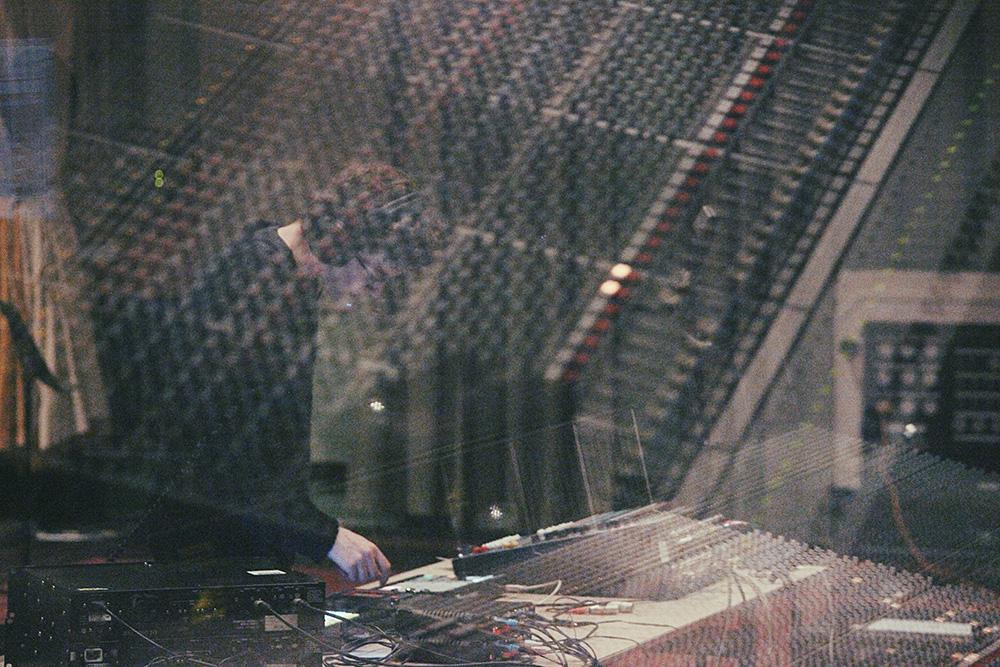 BTS: BBC Maida Vale session