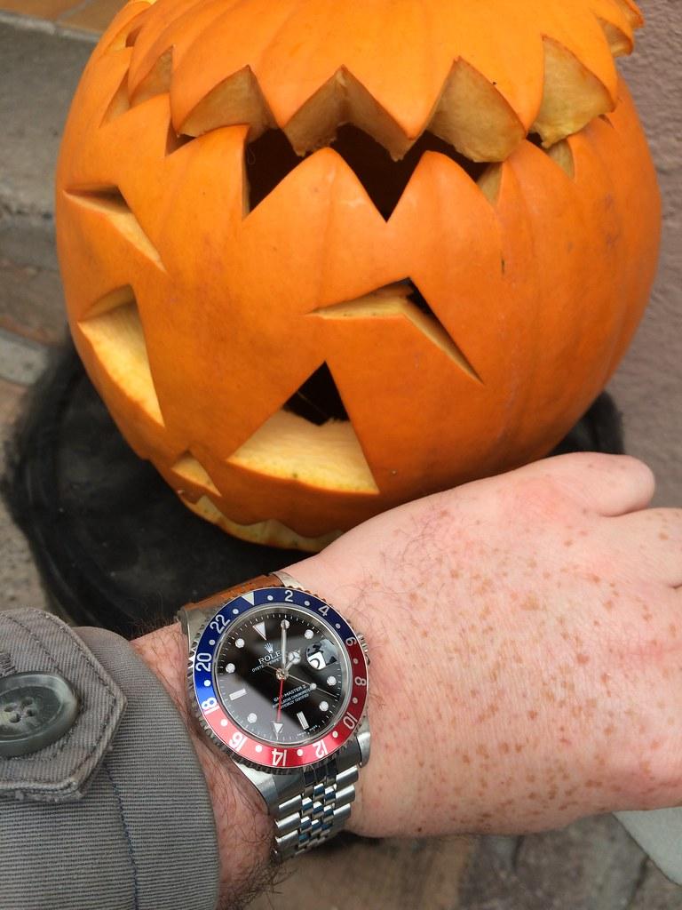La montre d'Halloween!!! Bouh!! 22457995170_060fb63a98_b