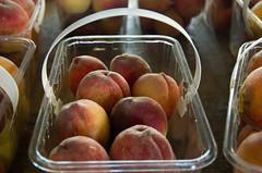 Peaches Fresh Peaches