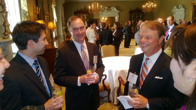 2013 Luncheon Honoring the Federal Judiciary