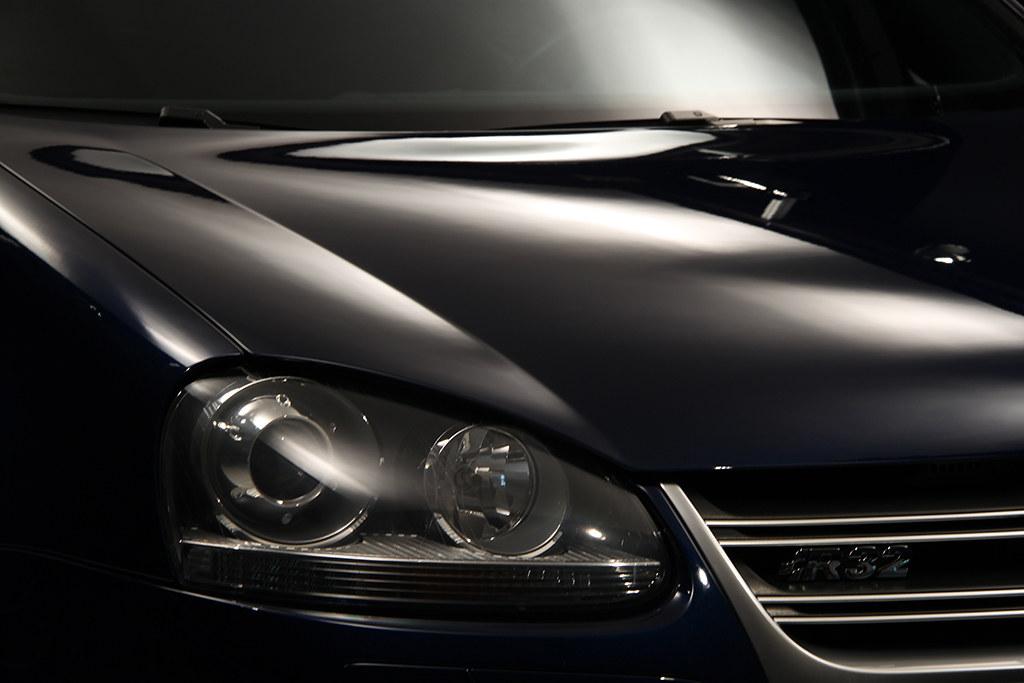 BigFoot Centre - VW Golf R32 Nanotech Detail 22671431167_dbbd610c9c_b