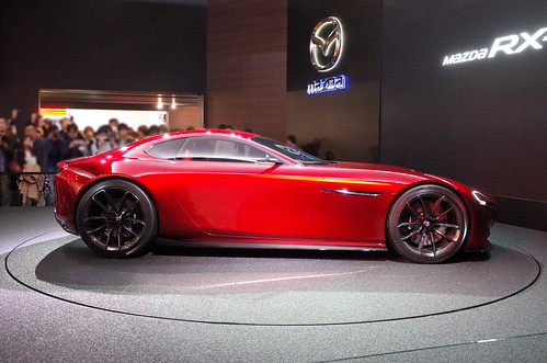 Mazda RX-VISIONTMS-2015-R0027987